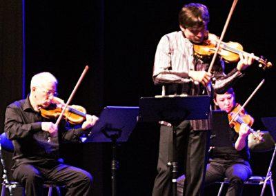 Concierto en el teatro Xesc Forteza 2