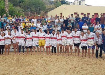 El Seminario de Mallorca se hace presente en el Encuentro Nacional de Seminaristas Menores de Bachillerato 4