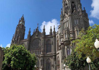 El Seminario de Mallorca se hace presente en el Encuentro Nacional de Seminaristas Menores de Bachillerato 5